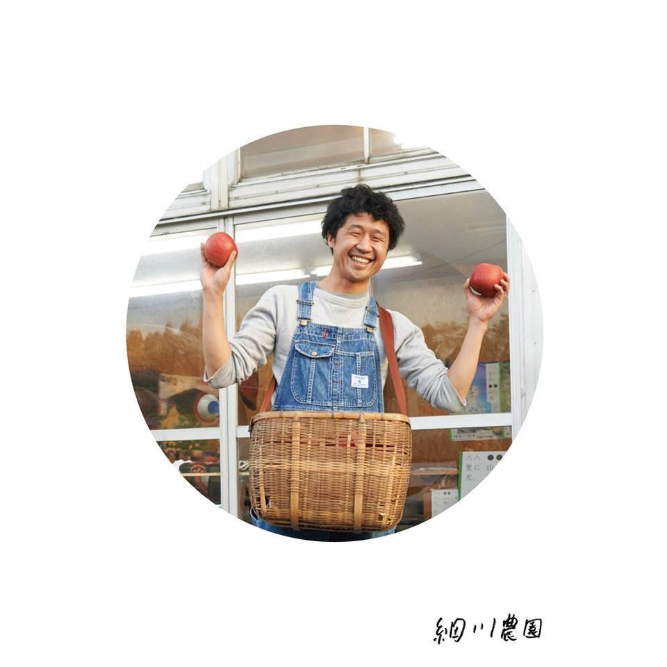細川農園 秋田