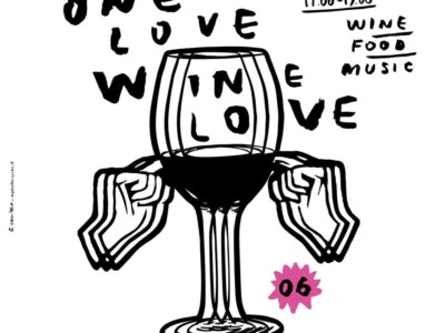 One Love, Wine Love 山形