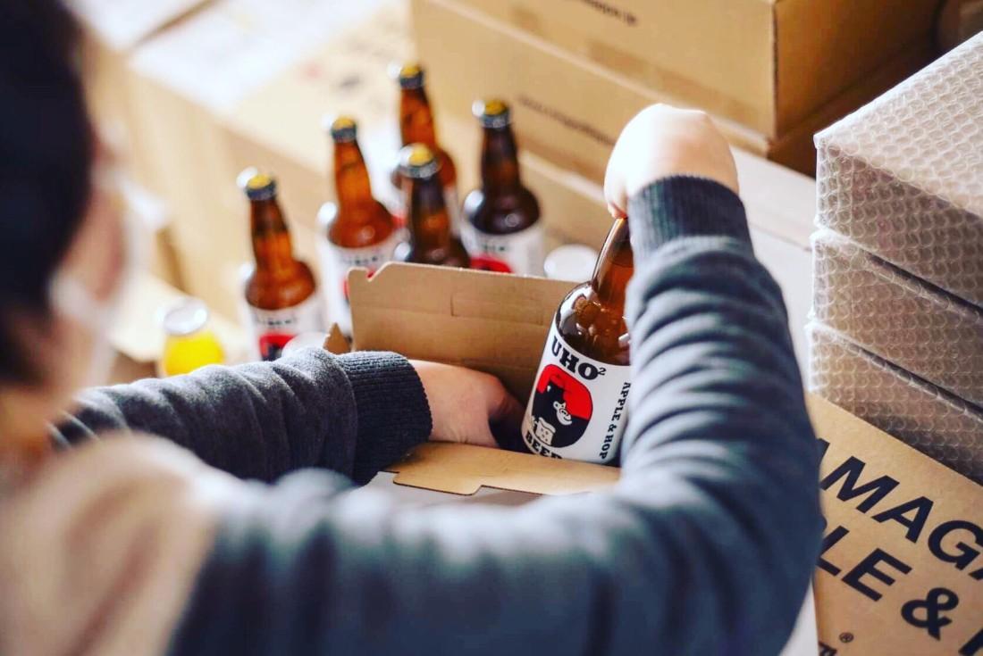 クラフトビール 山形
